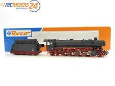 E143 Roco H0 43244 Dampflok mit Öltender BR 41 018 / 042 052-1 DB