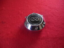 Enkei Custom Wheel Center Cap Chrome Finish  A221 A222 CAP-A89 NEW