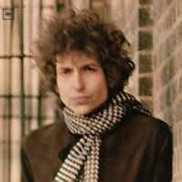 Bob Dylan - Blonde On Blonde (CD 2004) Nuovo/Sigillato