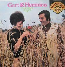 GERT EN HERMIEN - PARADESERIE  - LP