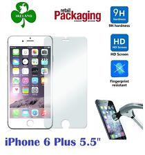 "Premium Tempered Glass™ For Apple iPhone 6 Plus 5.5"" Screen Protector Film"