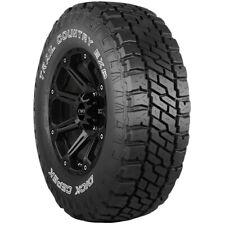 4 Lt28570r17 Dick Cepek Trail Country Exp 121118q E10 Ply Owl Tires Fits 28570r17