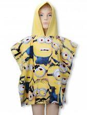 Serviettes, draps et gants de salle de bain jaunes Disney