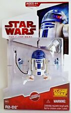 "R2-D2 w/HIDDEN GADGETS ( 2"" ) STAR WARS ( 2009 ) CLONE WARS ACTION FIGURE"