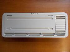 Dometic LS100 Upper White Fridge Vent And Winter Cover For Caravan Motorhome