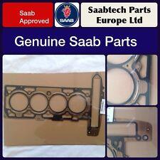 Saab Genuino 9-3 2003-2012 B207 Junta de culata - NUEVO - 93175913