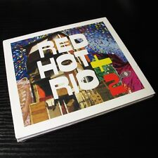 Red Hot + Rio 2 / Nova Tropicalia 2011 USA 2xCD Sealed NEW Latin Pop #10-1*
