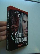 ALEXANDRA IVY /  LES GARDIENS DE L ETERNITE 2  / MILADY