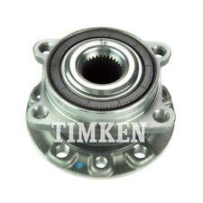 Wheel Bearing and Hub Assembly-AWD Front,Rear Timken HA590576