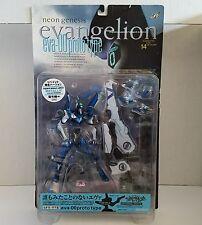 Neon Genesis Evangelion Eva 00 Proto Type Kaiyodo