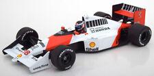 1:18 Minichamps McLaren Honda MP4/5B Berger 1990