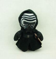 Joy Toy Star Wars Stofftier Velboa Samtplüsch Lead Villain Kylo Ren 17cm 1500074