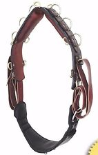 Victor Supreme Western Fits All Horse Training Surcingle