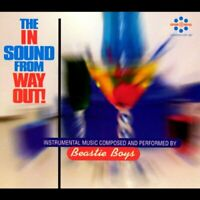 Beastie Boys - The In Sound From Way Out! [CD]