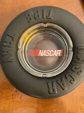 New listing Vintage Nascar Tire Ash Tray - Collectible