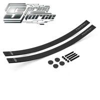 "For 99-07 GMC Sierra 1500 Classic Body 2"" Lift Kit Helper Springs Add-a-Leaf"