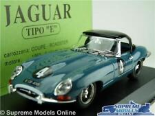 Jaguar E Type Model Car 1 43 Scale TIPO E Spyder Oulton Park Best 9036 K8