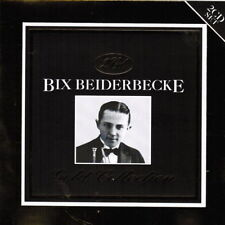 Bix Beiderbecke Gold Collection (Fidgety Feet, Jazz Me Blues) Doppel CD 1993