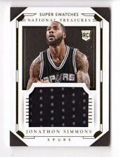Rookie NBA Basketball Trading Cards