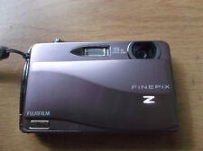 Fujifilm FinePix Z Series Z700EXR 12.0MP Digital Camera - Pink