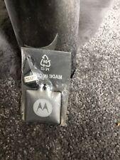 VIntage Motorola Tag New Accessory