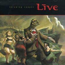 Musica , CD e vinili live