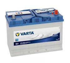 Starterbatterie für Startanlage VARTA 5954040833132