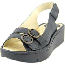 Sandali e scarpe nere FLY London per il mare da donna