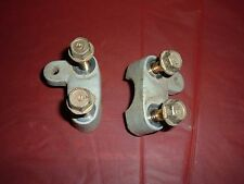 2001 Honda Rancher 350 ES TE ATV Handlebar Clamp Holders (95/20)