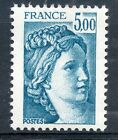 STAMP / TIMBRE FRANCE NEUF N° 2123 ** TYPE SABINE