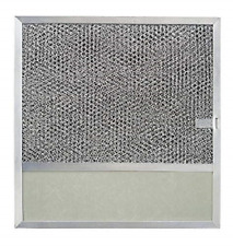 New listing Broan 11-3/8 in. W Silver Aluminum Replacement Range Hood Filter
