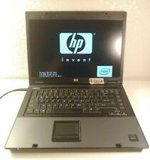 HP Compaq 6710b laptop - 120GB HDD 2GB RAM Wifi DVDRW Linux OS - good condition!