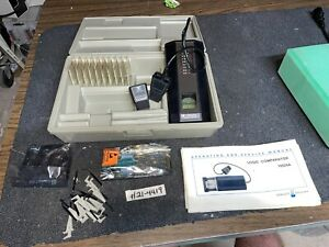 XTRA NICE AGILENT HP 10529A LOGIC COMPARATOR KIT #21-4419