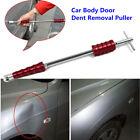 Auto Car Body Door Dent Removal Puller Slide Hammer Lifter T bar Repair Tool Kit
