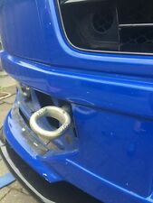 Vw T5, T5.1 & T6 Transporter & Sportline Tow Eye extension