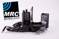 Motorola BPR40 VHF Two Way Radio