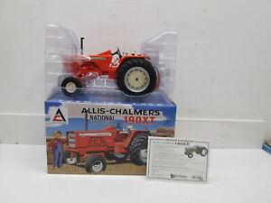 ALLIS CHALMERS TOY FARMER 190XT, NIB