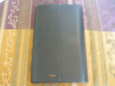 PINEIDER 12 SLOT HARD COVER LEATHER PEN CASE IN GREEN  NEW/BOX/WARRANTY