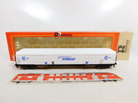 CE782-0,5# Rivarossi H0/DC 2089 Kühlwagen/Güterwagen Interfrigo SNCF, NEUW+OVP