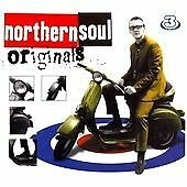 Various Artists - Northern Soul Originals (1998) 3 cd set New