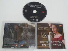 Our Mothers/Our Fathers/Soundtrack/Fabian Römer (Cst 8164.2) CD Album