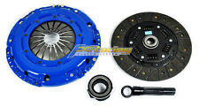 FX STAGE 2 HD CARBON KEVLAR CLUTCH KIT for 1992-1997 VW PASSAT VR6 2.8L