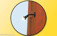 Viessmann 6442 Lampada da parete, piccoli, LED BIANCO CALDO, N