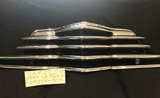 1947 Original Chevy Car Grille