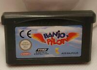 Banjo Pilot aus Banjo Kazooie Original Nintendo GameBoy Advance GBA NDS TOP