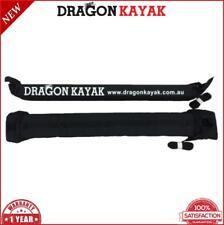 New Dragon Kayak Soft Roof Racks Simple And Safe Way To Carry Your Kayak