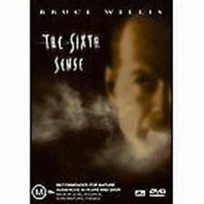 SIXTH SENSE, THE: Bruce Willis, Haley Joel Osment, M. Night Shyamalan DVD NEW
