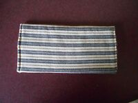 ANTIQUE PRIMITIVE REPRODUCTION HANDCRAFTED CHECKBOOK COVERS HOLDERS