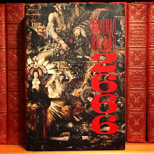 2666, Roberto Bolano. First Edition, Second Printing. Hardcover.