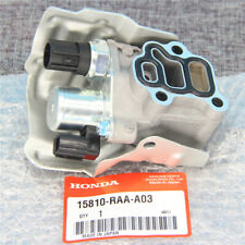 15810RAAA01 Solenoid Spool Valve VTEC fit for Honda CR-V 02-2009 Accord 03-2007